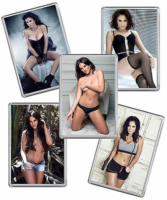 Vicky Pattison Fridge Magnet Chose from 9 designs FREE POSTAGE