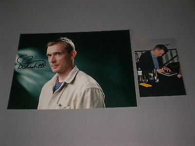 David Mitchell Cloud Atlas signed autograph Autogramm 8x11 photo in person