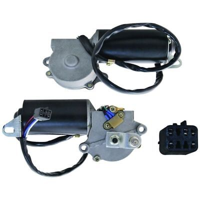 100% New Premium Quality Front Windshield Wiper Motor For 87-95 Jeep Wrangler