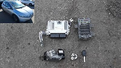 immobiliser kit 37820-rsr-e16 honda civic 2.2 mk8 au56jxj 05-11 sheffield