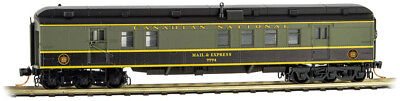 Micro-Trains MTL N-Scale Heavyweight RPO Car Canadian National/CN #7774