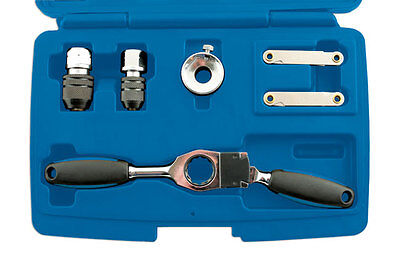 NEW RELEASE TAP & DIE TOOL KIT Comprehensive Accessory M3 - M12 + WRENCH