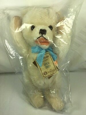 Hermann Teddy Original Limited Edition Dollyland Special 137/300 1990