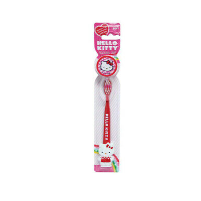 Hello Kitty Kinderzahnbürste Travel Kit