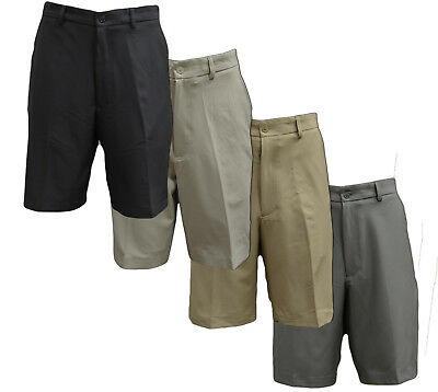 Cypress Club Flat Front Golf Shorts Mens Closeout New - Choose Color & Size!