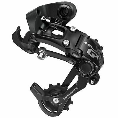 SRAM GX Type 2.1 10-Speed MTB Bike/Cycle/Cycling Rear Derailleur - Long Cage