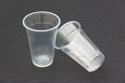 500 PC Plastic cups Cold cups 16 oz , great buy, super cheap