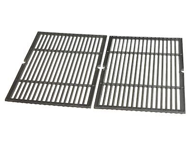 Charbroil 463248108 Matte Cast Iron Cooking Grid Replacement Part