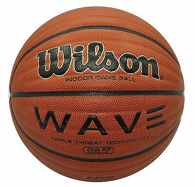 WILSON WAVE Basketball - NFHS approved 6# RRP$100