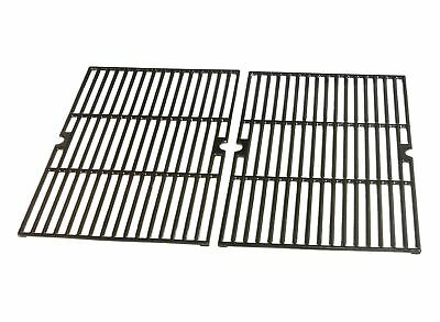 Charmglow 810-8530-F Gloss Cast Iron Cooking Grid Replacement Part
