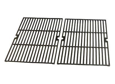 Weber 3749099 Gloss Cast Iron Cooking Grid Replacement Part