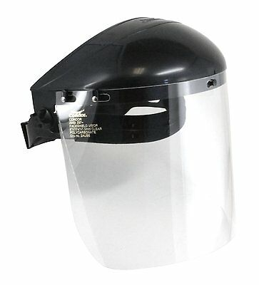 Condor 2AAV4 Ratchet Adjustable Face Shield Head Gear with 2AUB6 Faceshield