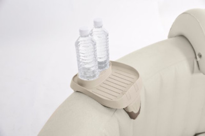 PureSpa Cup Holder, 2 Standard Size Beverage Containers