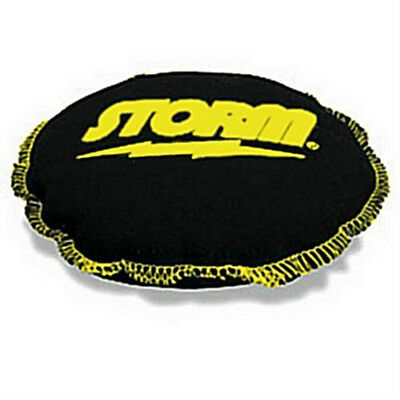 Storm Bowling Vanilla Scented Grip Bag Black