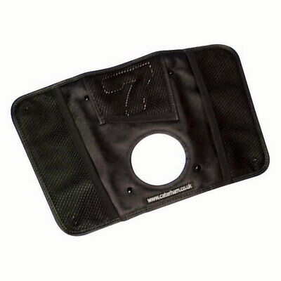 Caterham Car Race/Racing Transmission Tunnel Storage Bag / Luggage
