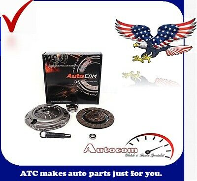AUTOCOM ACI Clutch Kit 31-73017 Honda Passport Isuzu Amigo Rodeo Trooper