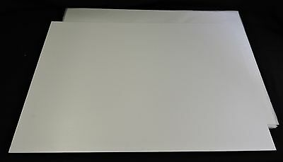"""Elmer's """"Single Step"""" Heat-Activated Adhesive Foam Board - White 24""""x36"""" (25)"""