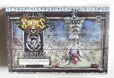 Hordes Legion Throne of Everblight Battle Engine PIP73064 Used - Out of Box