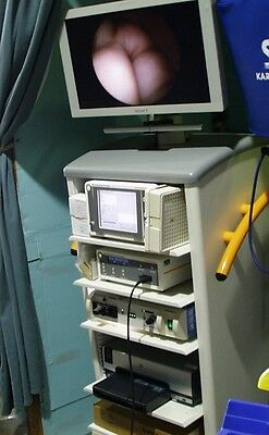 Smith & Nephew HD Video Tower 560P 560H 660HD  Video Endoscopy