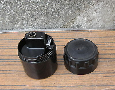 Vintage Russian Universal Turret Viewfinder In Box For Fed Zorki Leica Camera