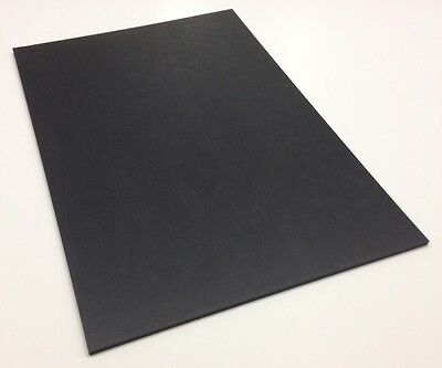 "Foam Board - Black 24""x36"" (25 sheets)"