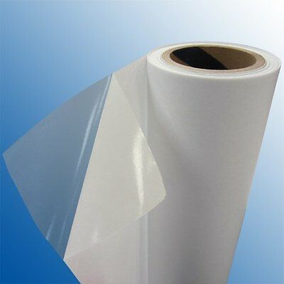 """Print Mounting Double-sided Indoor Adhesive Film 38""""x200'"""