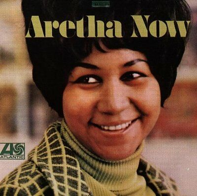 Aretha Franklin - Now [New CD]