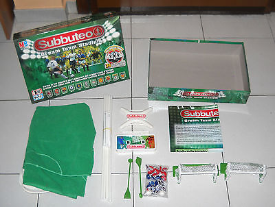 SUBBUTEO DREAM TEAM STADIUM – MB Giochi 2005 OTTIMO