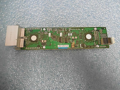 HP StorageWorks MSA 50 Smart Array I/O Board Module 417593-001