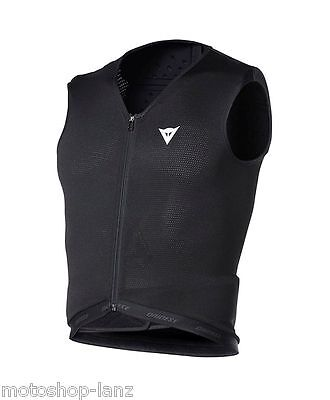 Dainese 1876083 Back Protectors Vest Motorcycle Waistcoat Manis 1