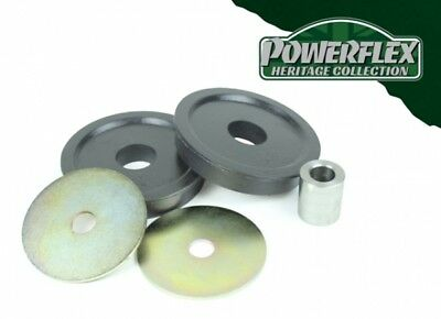 Powerflex Pu Buchse Differentiallager HA BMW E30 E36 Compact Z3 + Coupe 5-300H
