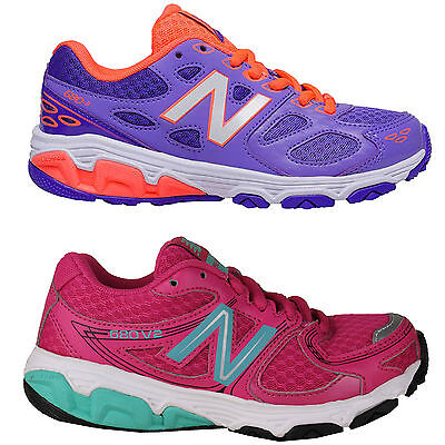 New Balance 680 children´s running shoes Casual shoes Trainers Women's Sports