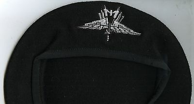 Starship Troopers Mobile Infantry Beret