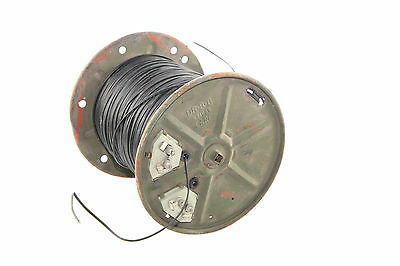 Military Cable Radio Wire Telephone Communications Unicor Dr-8-B