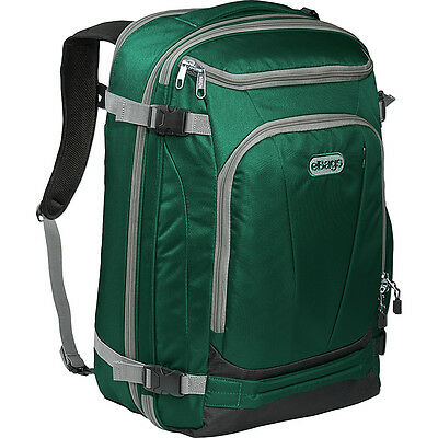 eBags TLS Mother Lode Weekender Convertible 9 Colors Travel Backpack NEW