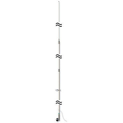 Shakespeare 393 23' (23ft) 3pc SSB Single Side Band Marine Boat Whip Antenna