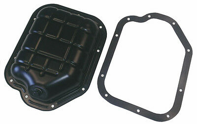 Oil Pan For 2000-09 Nissan Altima Murano Maxima 3.5L 6Cyl Engine With Gasket _