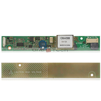 New  TDK CXA-0388 PCU-P060F LCD INVERTER BOARD