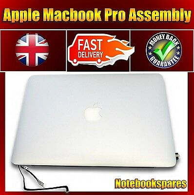 "Apple Macbook Pro Mf839Ll/a* A1502 (Emc 2835) 13.3"" Led Screen Display Assembly"
