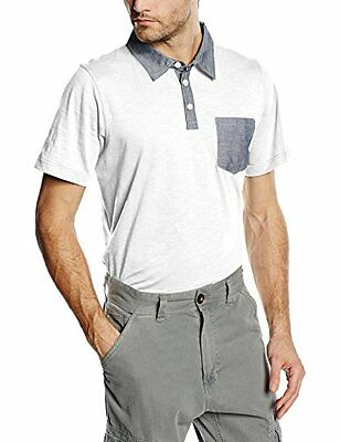 Columbia Lookout punto Novelty-Polo da uomo