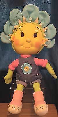 Large 22 Inch Fifi And The Flowertots Soft Toy