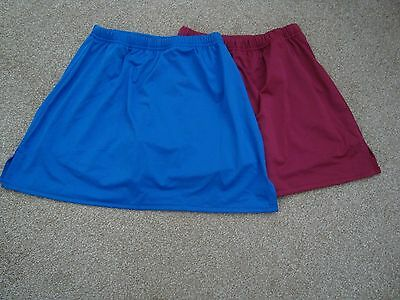 Carta Sports Skort Shorts Skirt  Hockey Netball