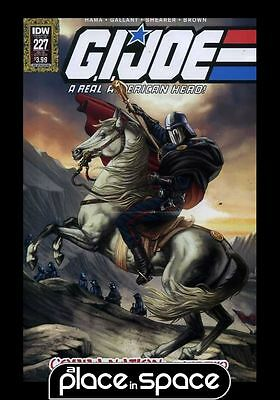 G.i. Joe: A Real American Hero (Idw) #227B (Wk14)