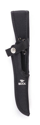 *Buck Sheath 0540-15-BK for Open Season® Boning Black