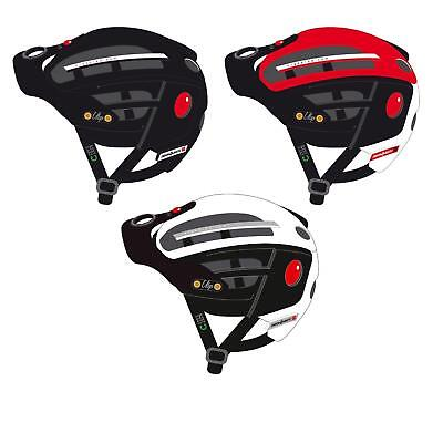Urge Endur-o-matic 2 Fahrrad Enduro Helm All Mountain Bike DIRT XC MTB komfort