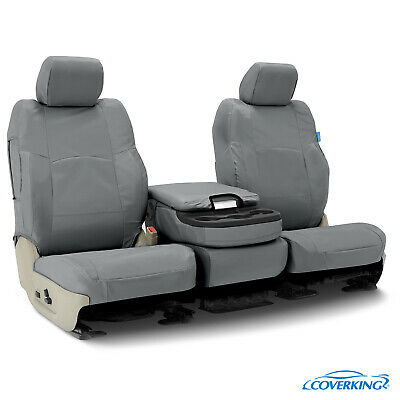 Dodge Ram Tailored Cordura Ballistic Front Seat Covers from Coverking