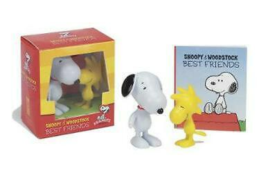 Snoopy & Woodstock Best Friends by Charles M. Schulz (English) Paperback Book Fr