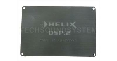 Processore HELIX DSP.2 Digitale 8 canali DSP 48 kHz / 24 Bit HXDSP high-end