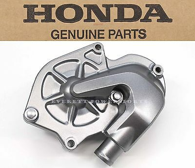 New Genuine Honda Water Coolant Pump Assembly 2012-2013 NC700 X XD OEM #Y35