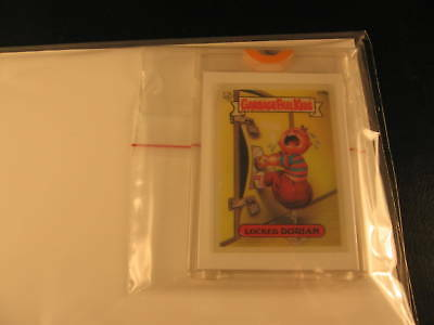 1986 Topps Garbage Pail Kids Ser. 10 Proof Set #379A